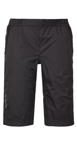 VAUDE Spray II Shorts Women black